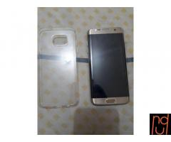 Samsung S7 Edge - nuevo