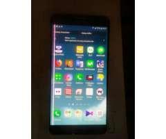 Sansung Galaxy Note 5 Y Gafas Gear Vr