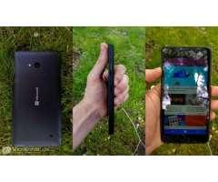 Microsoft Lumia 640 4G  sistema windows phone 10