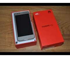 Venta de Celular Huawei Y3 Lte 4g.