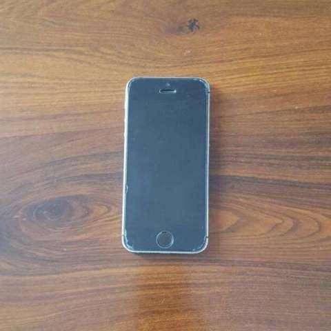 iPhone 5S de 32Gb