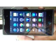 vendo celular ZTE