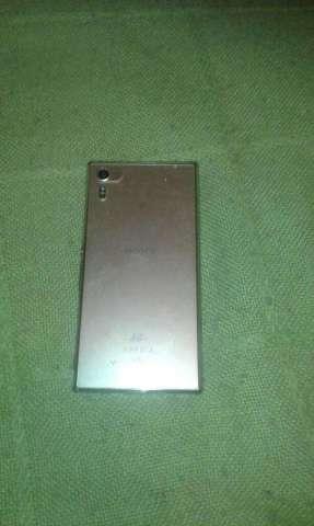 Telefono Sony Experia Xzs Duos