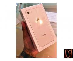 Original New Apple iphone 7 más 128 gb rojo desbloqueado