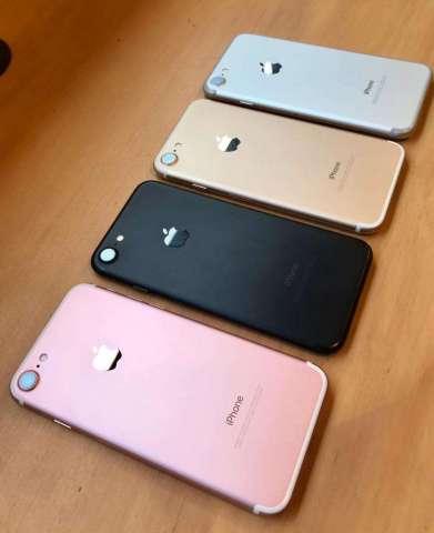 iPhone 7 / 6s / 6 16gb 32gb 64gb 128gb GARANTIA OBSEQUIO / PAGA CON TARJETA &#x2...