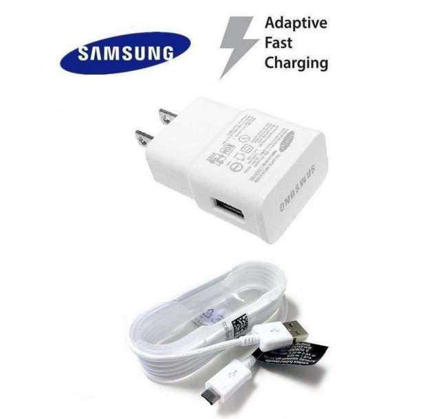 CARGADORES CABLE USB AUDIFONOS SAMSUNG ORIGINAL