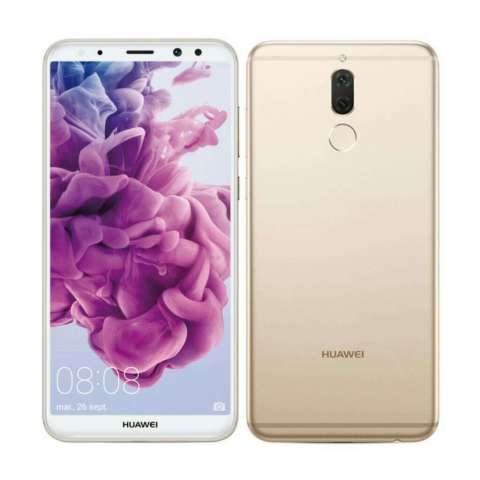 Huawei Mate 10lite de 64gb de Paquete
