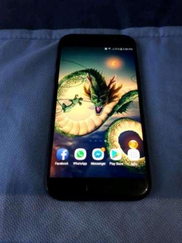 Vendo Samsung A5 2017 No Coge Chip