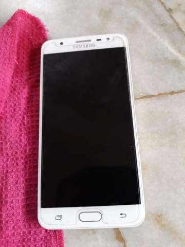 Galaxy J7 Prime Gold Precio Negociable