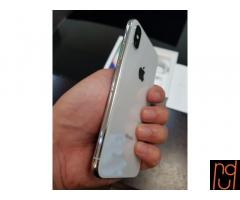 New Apple Iphone X 256GB Original