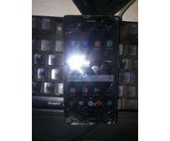 Huawei P8 Lite Dolo Esta Trisado No Afec