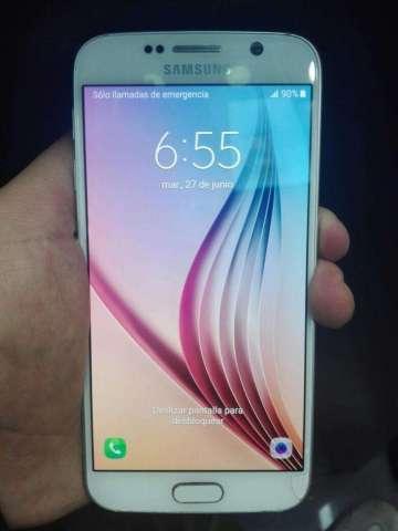 Samsung S6 Normal 32gb