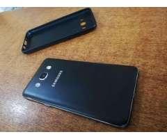 Samsung J5 2016 doble flash SEMINUEVO 10/10 Precio fijo