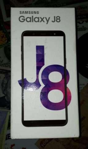 Venta Samsung J8 32gb Nuevo de Paquete