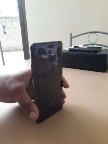 Huawei Mate 10 Pro 3 Meses de Uso