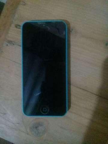 Venta iPhone 5c