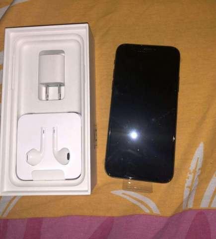 iPhone X 64Gb Nuevo de Paquete