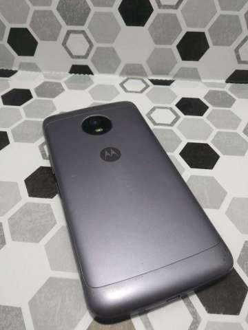 Motorola E4 Plus 16gb Lector Huella