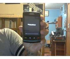 Blackberry 9550 funcional