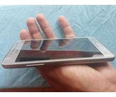 Celular Samsung J2 Prime como nuevo