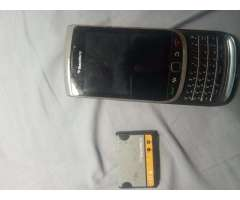 Blackberry 9800 Repuesto