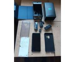 Vendo Samsung S9 Nuevo