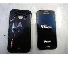 Samsung J2 Normal Duos Mas Estuche