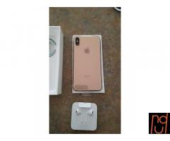 iPhone XS Max 64 GB, 256 GB, 512 GB * Negro / plata / oro * Colores.