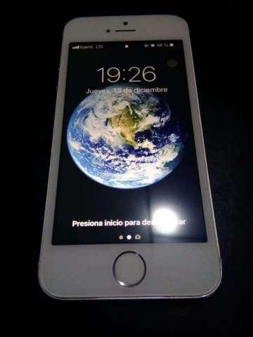 iPhone 5 S 32Gb Vale Todo