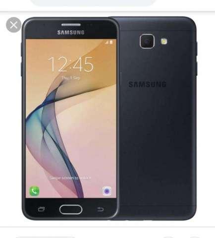 Samsung J5 Prima en Muy Buen Estado