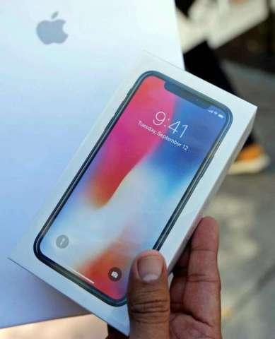 Apple Iphone Xs MAx X 8 Plus 7 Plus 6S plus 6 De paquete Garantia TARJETA