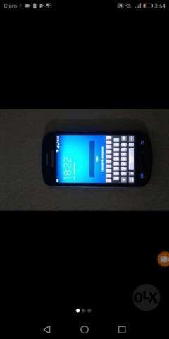 Vendo Un Celular Samsung S3 Grande