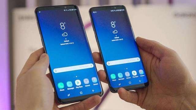 Samsung S9 Plus s8 Plus s7 edge Note 8 Huawei Xiaomi Redmi NUEVO de caja Tarjeta