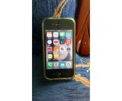 10e39fa433f Celulares iPhone 4 de 8gb Apple con Accesorios Quito en Ecuador ...