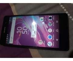 Sony E5 de 16 Gb 4g a Toda Prueba