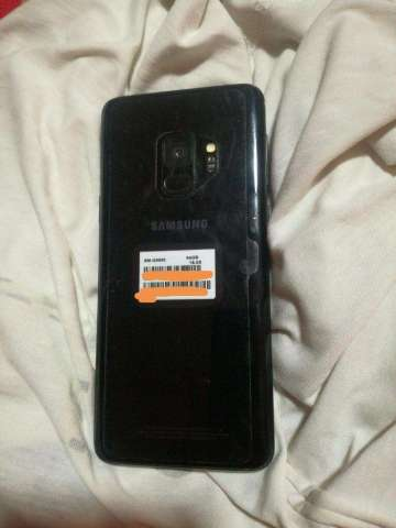 Samsung Galaxia S9