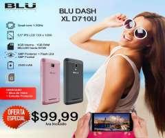 Blu Dash Xl D710u
