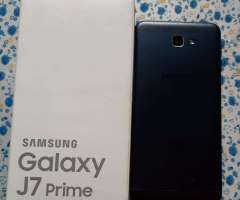Samsung Galaxy J7 Prime2 2018
