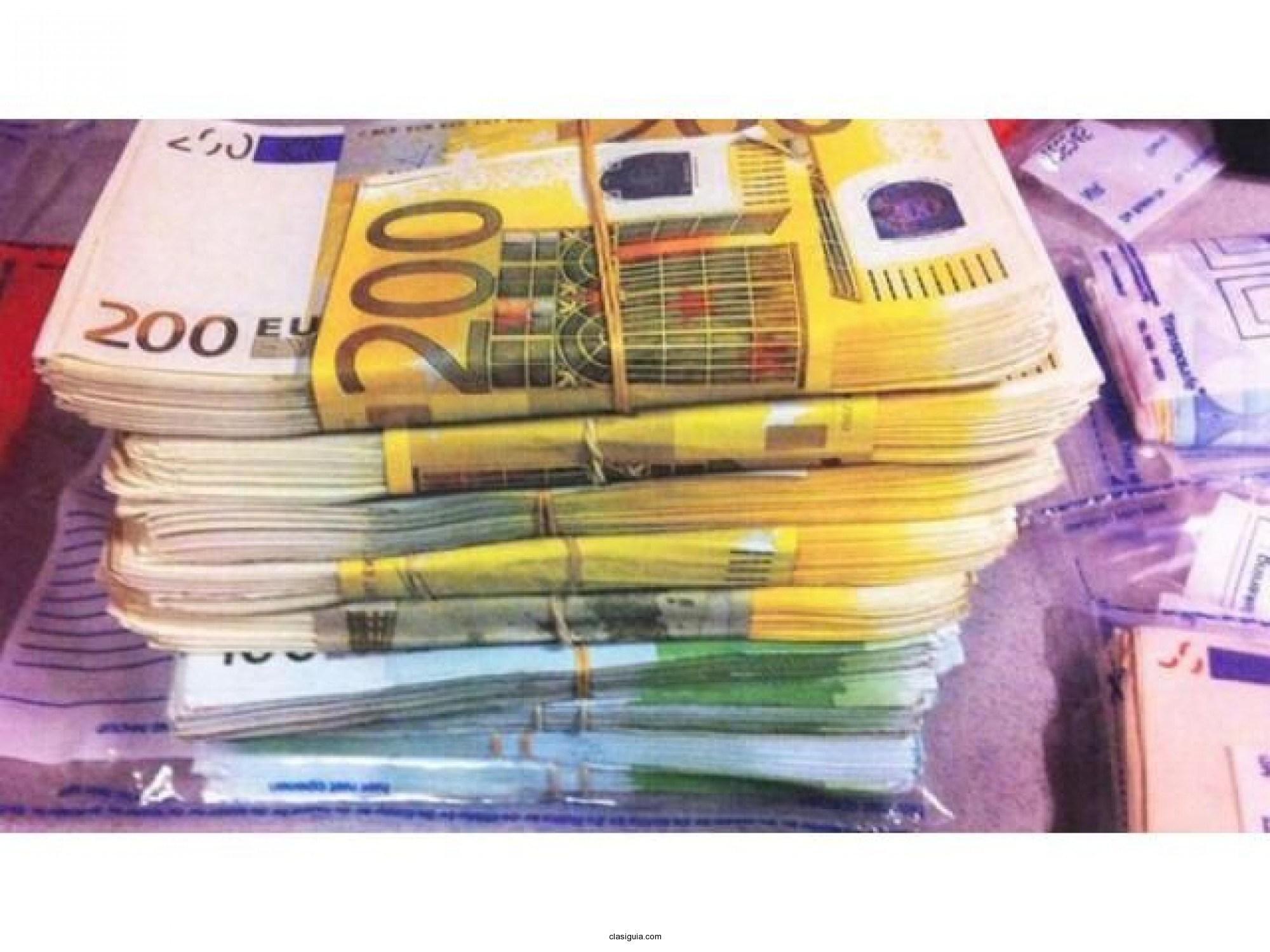 Oferta de préstamo con todas las garantías. Whatsapp: +34 605 06 80 18