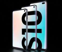 Samsung S10 S10 S10 Edge
