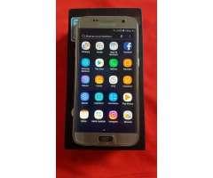 Samsung Galaxi S7 32gb Versión 8 Originl