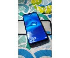 Vendo Huawei Y9 2019 Nuevo de 64g