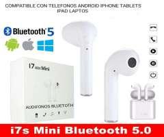 Audifono I7mini Bluetooh Telefonos Table