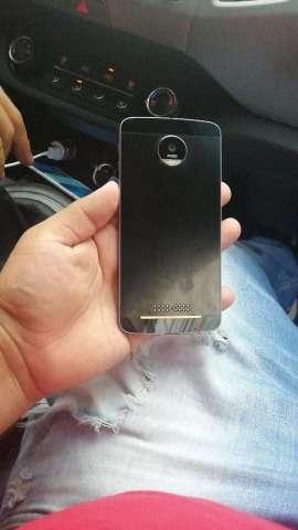 Motorola Moto Z 4gb Ram Y 64 Gb