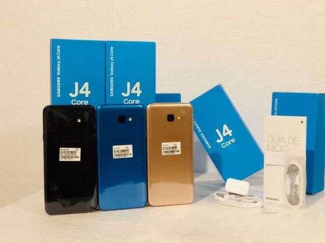 Samsung J4 Core 16Gb / de Paquete