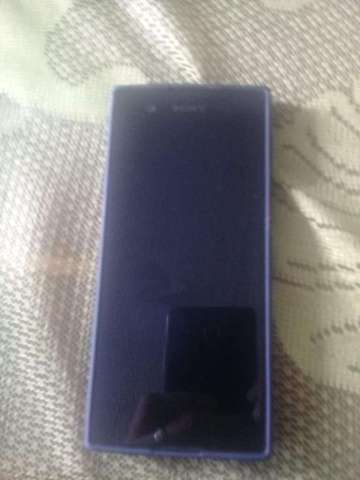 Vendo O Cambio Sony Xa1 (Negociable)