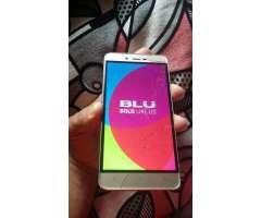 Blu Trisado El Glas 32gb 3 de Ram