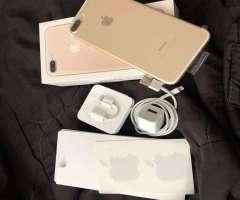iPhone 7 Plus Nuevo 32Gb
