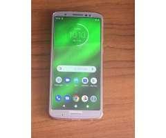 Motorola G6 Plus Doble Chip