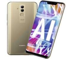 Cambio Huawei Mate 2o